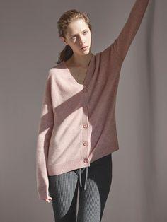 COS | New cashmere