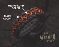 Resultado de imagen de Native American Wide Sanctified Paracord Bracelet