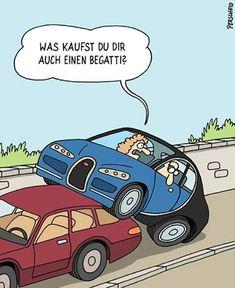 😂😳😂  Euer Hans von der AutoErlebniswelt-Tü Taunus Beste Comics, Western World, Animals And Pets, Funny Pictures, Entertaining, Memes, German, Autos, Funny Photos
