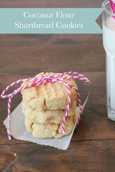 ... Free Shortbread Cookies on Pinterest   Shortbread Cookies, Gluten free