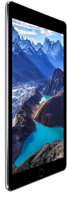 iPad Air 2 Wi-Fi 16GB - Space Gray http://www.apple.com/fr/ipad-air-2/