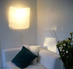 Birgit Ostergaard B4-valaisin / Birgit Ostergaard B4 lamp