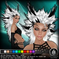 ec835dc4a72 318 Best ~P2G~, SecondLife images in 2013 | Second life, Mesh ...