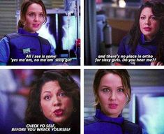 13 Callie Torres Quotes That Will Give You Life Greys Anatomy Callie, Greys Anatomy Funny, Grays Anatomy Tv, Greys Anatomy Characters, Grey Anatomy Quotes, Tv Show Quotes, Movie Quotes, Grey's Anatomy Series, Torres Grey's Anatomy