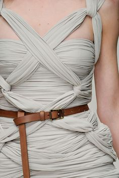 Burberry Prorsum Spring 2010 Ready-to-Wear - Collection - Gallery - Style.com