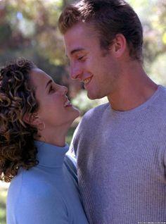 Ben and Felicity