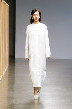 Claudia Li Fall 2018 Ready-to-Wear Photos