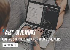 Coding Starter Pack