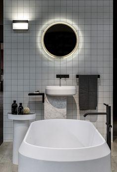 Agape        - Products - Washbasins - Lariana