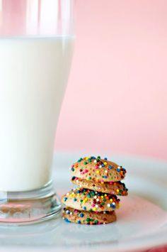 Ricetta per Biscotti di Pasta Frolla Senza Burro