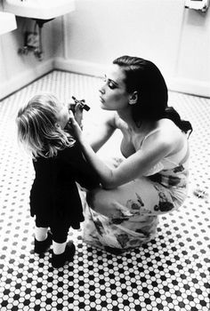 10 beauty tips for moms on-the go