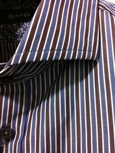 NWT$275 Sand Black Lable UK Savile gorgeous dress Casual shirt  16/41US fit   #SAND