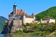 Schönbühel Castle, Lower Austria (© Zechal - Fotolia.com)