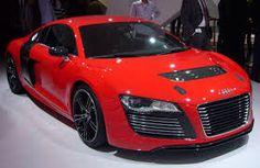Audi r 8 e-tron as seen in Iron Man 3