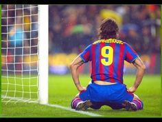 Zlatan Ibrahimovic ● FC Barcelona - The Dream