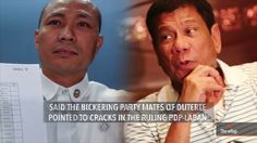 Alejano wants Duterte impeached over Benham Rise, West PH Sea row - WATCH VIDEO HERE -> http://dutertenewstoday.com/alejano-wants-duterte-impeached-over-benham-rise-west-ph-sea-row-2/   Magdalo Representative Gary Alejano files a supplemental impeachment complaint against President Rodrigo Duterte. Full story:  News video credit to Rappler's YouTube channel