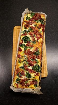Jubii Mail :: Vi tror, at du vil synes om disse pins Bacon Recipes, Cooking Recipes, Good Food, Yummy Food, Danish Food, Food Goals, Fabulous Foods, Different Recipes, Street Food