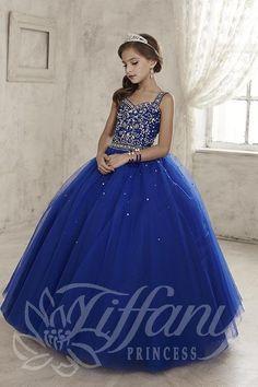 Tiffany Princess 13443