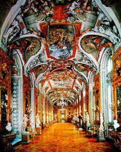 The Villa Doria Pamphili