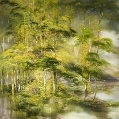 Artist Painting, Painting Prints, Floral Paintings, Claire Basler, Portraits Pastel, Garden Art, Art Inspo, Flower Art, Sculpture Art