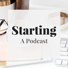 Tips & Resources to for single mompreneurs interested in starting a profitable podcast. | How to start a podcast | How to start podcasting | Podcasting resources | Podcasting ideas | Podcast ideas | Podcasting equipment