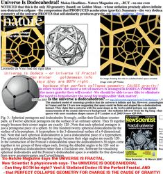 Hydrogen Energy revolution-from new perfect fractal geometry proof of its implosive structure.