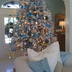 25 Best Sea Trees Images In 2013 Christmas Tree Xmas