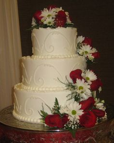 utah wedding cakes by dawna 1000 images about wedding cake floral cascade on 21521