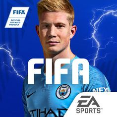 Need for Speed™ Most Wanted dans l'App Store Football Tournament, Fifa Football, Football Fans, Soccer Fifa, Ipod, Electronic Arts, Pro Evolution Soccer, Android, Fifa 20