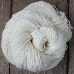 gorgeous BFL/nylon base