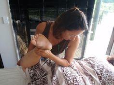 Wikitoria Maori Healing: Wiki practicing Romiromi massage and healing