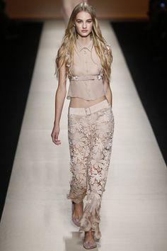 Alberta Ferretti /Spring&Summer2015