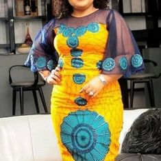 Sena's African dress , Wedding Guest Dashiki Dress, African women's dress, handmade dashiki dress, A Short African Dresses, African Blouses, Latest African Fashion Dresses, African Print Dresses, African Print Fashion, African Attire, African Wear, African Women, Afro Chic