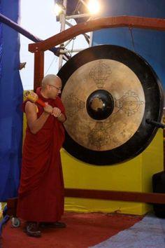 His Holiness the 17th Gyalwang Karmapa, Ogyen Trinley Dorje