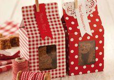 Die kreative Manufaktur - Süße Geschenke zu Weihnachten