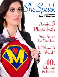 over 40 magazine online