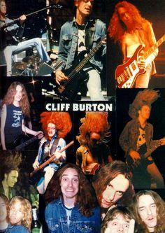 ~CLIFF BURTON~