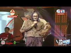 29 7 2016, Knhong ft. Kaidor Show, Khmer Comedy, CTN, Expert Beer Concert