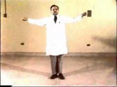 Possibly THE best dance video for Cardiac Arrhythmia's on YouTube. Ha!