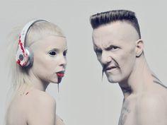 Sónar 14.15.16 Junio :: 2012 :: 19º Festival Internacional de Música Avanzada y New Media Art de Barcelona