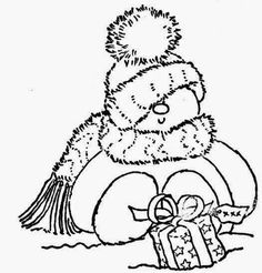 ... on Pinterest | Snowmen at night, Coloring pages and Christmas windows
