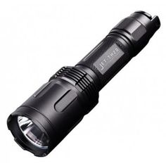 JETBeam TH20 CREE XHP70.2 LED Flashlight only $85.99 with coupon...
