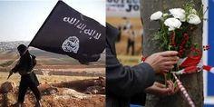 El autodenominado Estado Islamico asume responsabilidad en actos terroristas enlutecen Francia