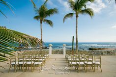 Grand Fiesta Americana Los Cabos Destination Wedding | Cabo San Lucas, México. Linens, Things and More designed by Suzanne Morel