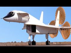 133 best My Aerospace Babies images on Pinterest   Airplanes  Funny     Awesome vintage documentary about the mysterious Valkyrie aircraft  The  North American Valkyrie    Valkyrie   was the prototype version of the B