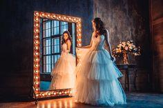 Свадебное платье «Roxy»