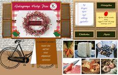 Kelemen Edit munkája - Galagonya Helyi piac gyakorlat 1. kör - mooboard ------------------------------------- Tervezz Te is ilyeneket! http://www.webdesigntanfolyam.com