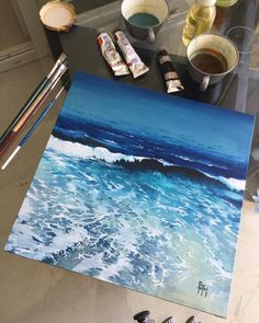30x30 cm Oil on canvas #waterblog#arts_help#artwork#painting#turkey#landscape#illustration#watercolor#art_conquest#aquarela#artgallery#inspiring_watercolors#watercolormasters#royaleartfeatures#акварель#bestartblog#foart1#watercolorartbook#artistuniversity#水彩画#adempotas#istanbul#paris#artmagazine#illustratenow#artscrowds#artshub#oiloncanvas#oilpainting