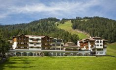 Wellness & SPA Hotel Excelsior South Tyrol