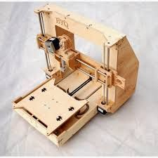 Make Your Own 3D Printer for Under 60 Using